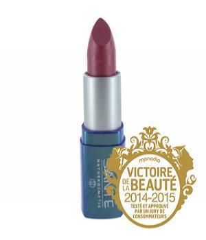 Rouge à lèvres bio n°4 Pink Clover (mauve) - Santé