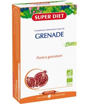 Grenade bio, Antyoxydant - Super Diet