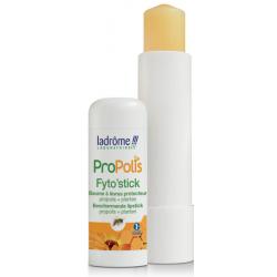 Stick lèvres bio à la propolis - Ladrôme