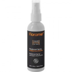 Déodorant spray homme - Florame