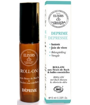 Roll on DEPRIME - Elixirs & Co