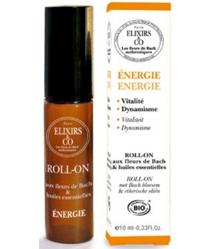 Roll on ENERGIE - Elixirs & Co