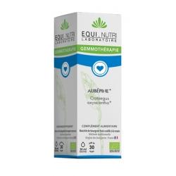 Macérat glycériné concentré de bourgeons Aubépine bio - Equi-Nutri