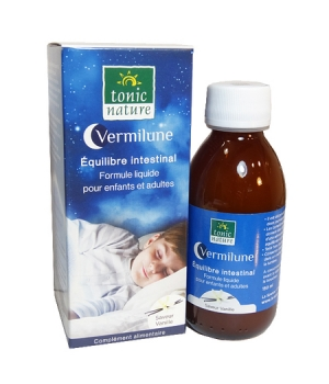 Vermilune Vermifuge naturel - Tonic Nature