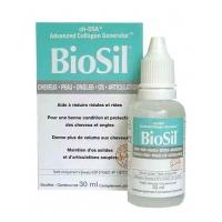 Biosil Silicium organque 30ml Equi-nutri