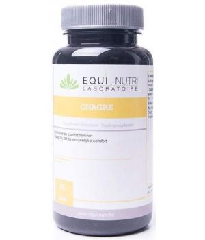 Huile d'Onagre 500 mg - Equi-Nutri