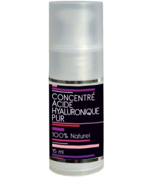 Concentré Acide Hyaluronique Pur - Aquasilice