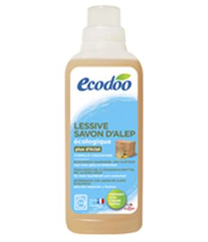 Lessive Liquide au Savon d'Alep - Ecodoo
