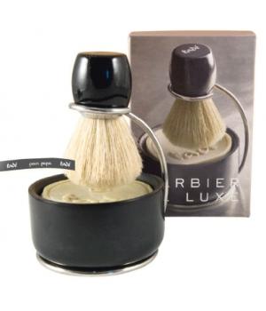 Coffret barbier de luxe - Tadé