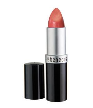 Rouge à lèvres PEACH (Brillant) - Benecos