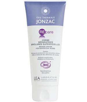 Crème réparatrice brûlures superficielles, irritations - Eau Thermale Jonzac