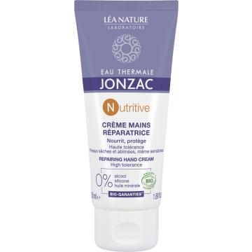 Crème mains effet Protecteur - Eau Thermale Jonzac