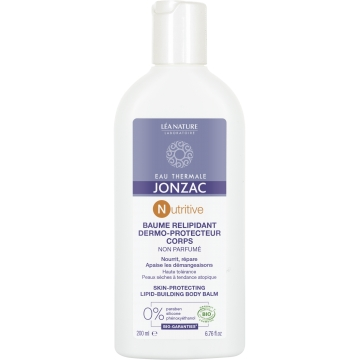Crème corps effet protecteur - Eau Thermale Jonzac