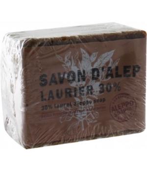 Savon d'Alep Laurier 30% Aleppo Soap - Tadé