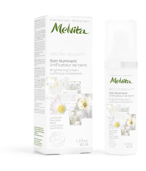 Soin illuminant unificateur Nectar Bright - Melvita