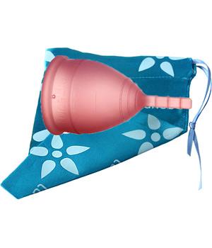 Coupelle menstruelle Lunacopine Cynthia - taille2