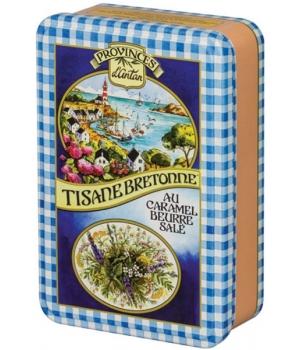 Tisane Saveurs Bretonnes bio coffret - Provence d'Antan