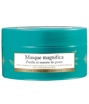 Masque purifiant Magnifica - Sanoflore