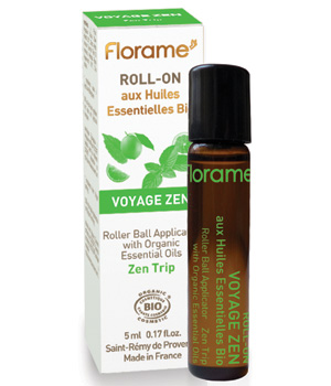 Roll-on Voyage Zen - Florame