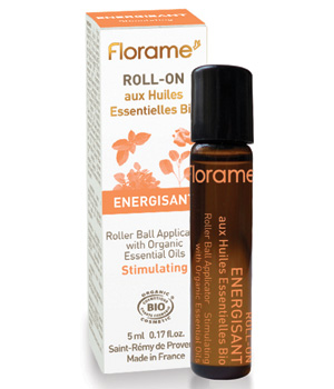 Roll-on Energisant - Florame