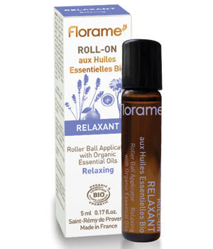 Roll-on Relaxant - Florame