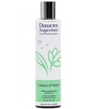Après shampooing Lotion d'Alaric Douces Angevines