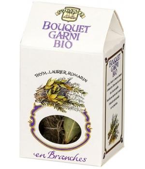 Bouquet garni bio 4 fagots Recharge - Provence d'Antan