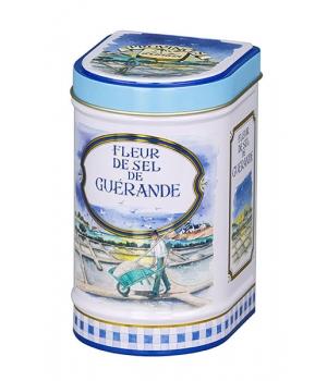 Fleur de Sel de Guerande Boîte - Provence d'Antan
