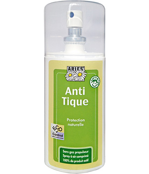 Spray Anti-Tique Naturel 100ml - Aries