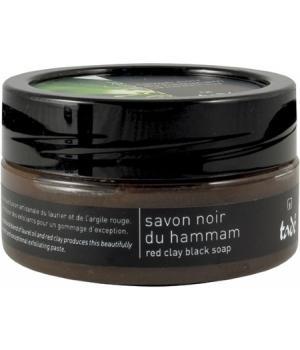 Savon noir du hammam 140g - Tadé
