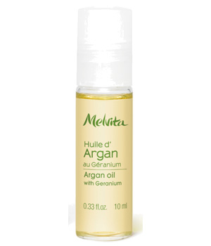 Roll-on Argan & Géranium Mains, Ongles et Cuticules - Melvita