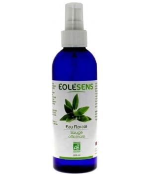 Eau Florale Sauge Officinale bio - Eolésens