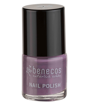 Vernis à ongles French Lavender - Benecos
