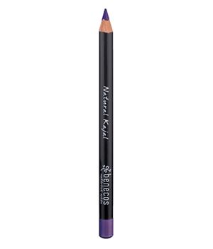 Crayon contour des yeux Violet - Benecos