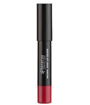 Baume Rouge à Lèvres Crayon Silky Tulip - Benecos