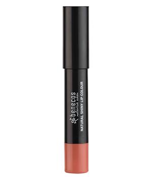 Baume Rouge à Lèvres Crayon Rusty Rose - Benecos