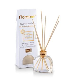 Bouquet parfumé Fleur d'Oranger - Senteurs d'intérieur Florame