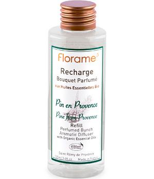 Recharge Bouquet parfumé Pin de Provence - Senteurs d'intérieur Florame