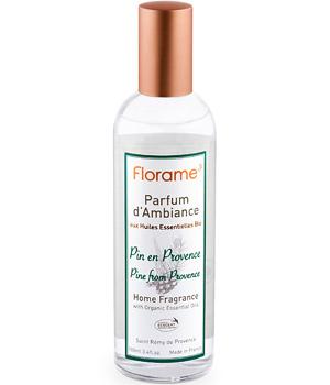 Parfum d'Intérieur Pin de Provence - Senteurs d'intérieur Florame