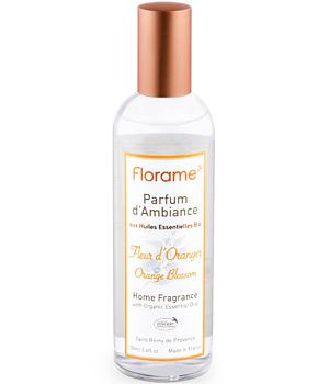 Parfum d'Intérieur Fleur d'Oranger - Senteurs d'intérieur Florame