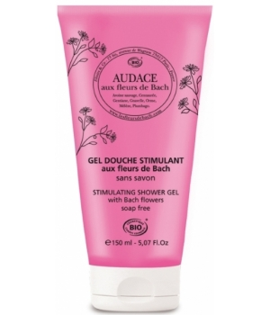 Gel douche stimulant Audace - Elixirs & Co