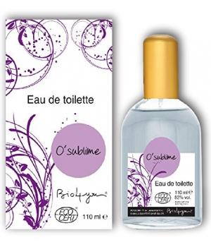 Eau de Toilette O sublime - Bio4you