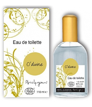 Eau de Toilette O divine - Bio4you