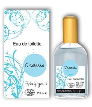 Eau de Toilette O céleste - Bio4you