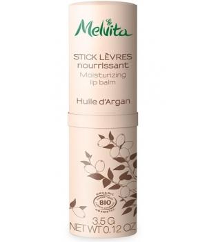 Stick Lèvres Nourrissant Argan - Melvita