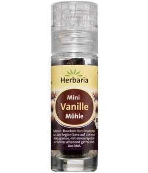 Herbaria - Mini-moulin à Vanille