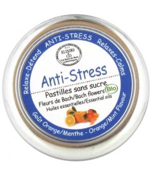 Pastilles Anti-stress - Elixirs & Co