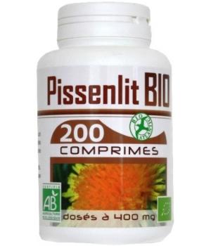 Pissenlit Bio 400mg - GPH Diffusion