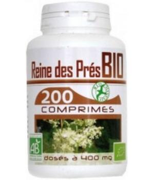 Reine des Prés Bio 400mg - GPH Diffusion