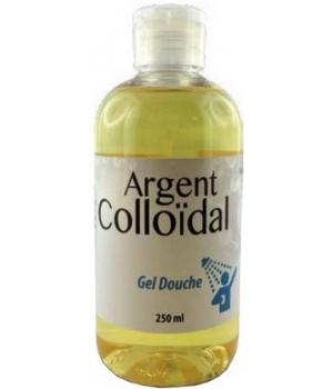 Gel Douche Argent Colloïdal - Dr.Theiss
